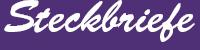 Steckbriefe.com